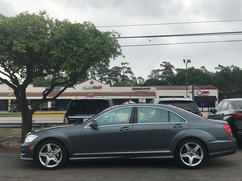 Mercedes-Benz S-Class 2010 price $15,890