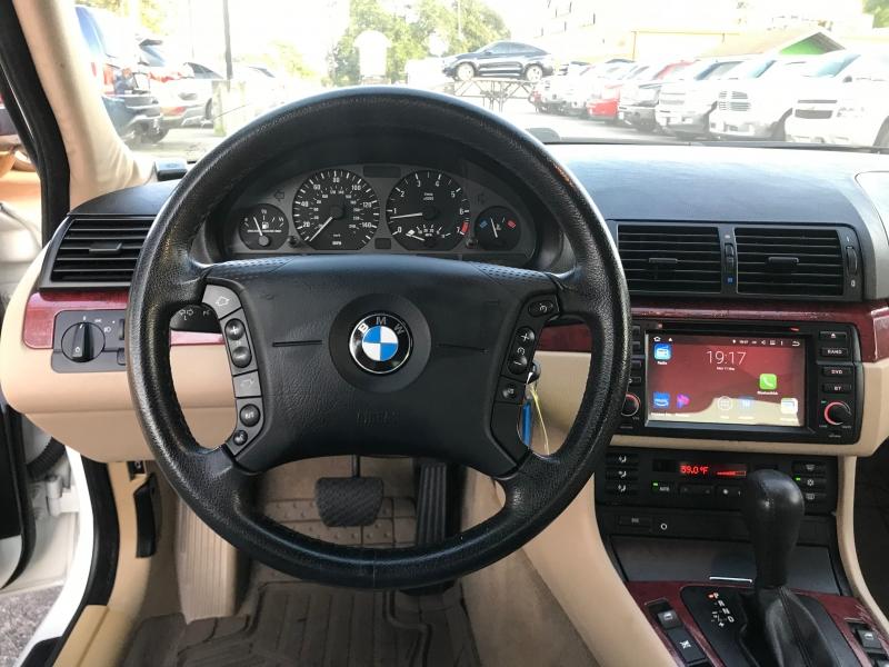 BMW 3-Series 2003 price $6,890