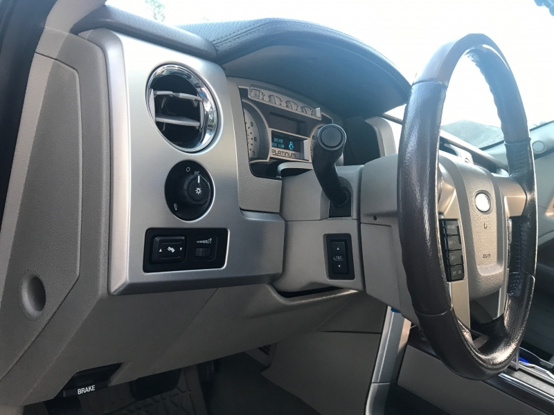 Ford F-150 2010 price $13,699