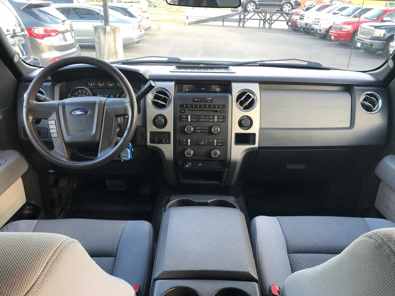 Ford F-150 2012 price $17,890