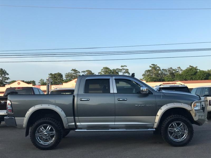 RAM 1500 2011 price $21,890