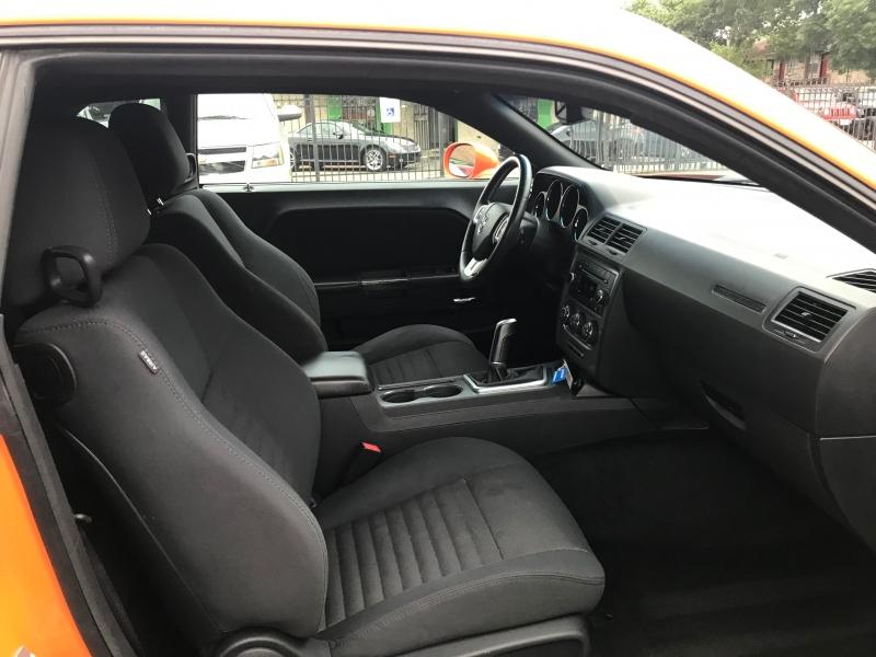 Dodge Challenger 2012 price $14,890