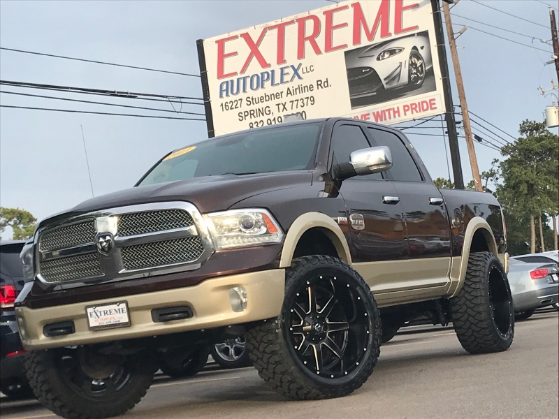 RAM 1500 2013 price $21,890