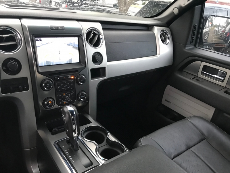 Ford F-150 2014 price $26,890
