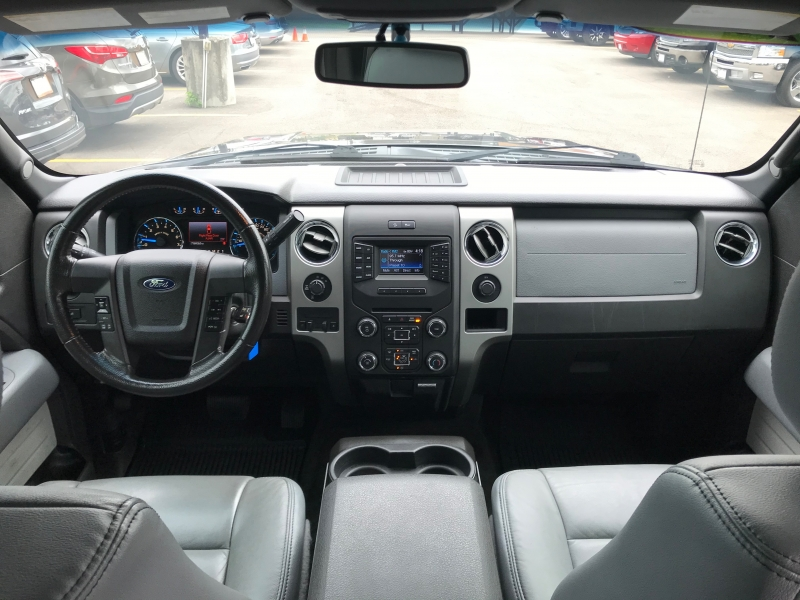 Ford F-150 2014 price $22,890