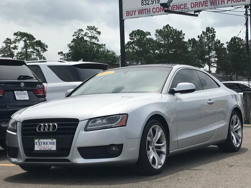 Audi A5 2012 price $13,890
