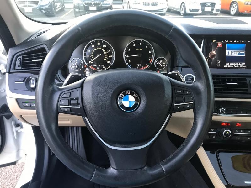 BMW 5-Series 2016 price $21,699