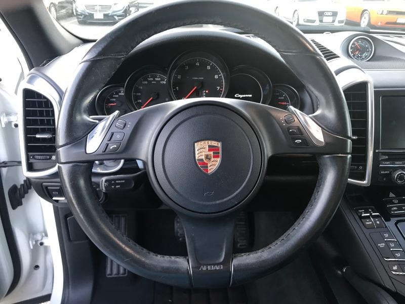 Porsche Cayenne 2014 price $22,699