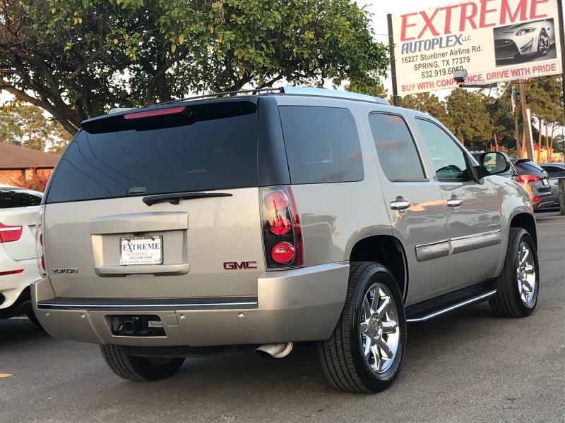 GMC Yukon 2007 price $12,699