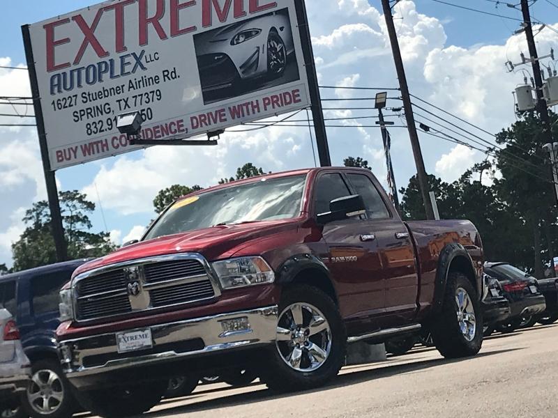 RAM 1500 2011 price $19,699