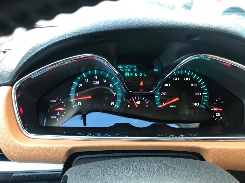 Chevrolet Traverse 2013 price $16,990
