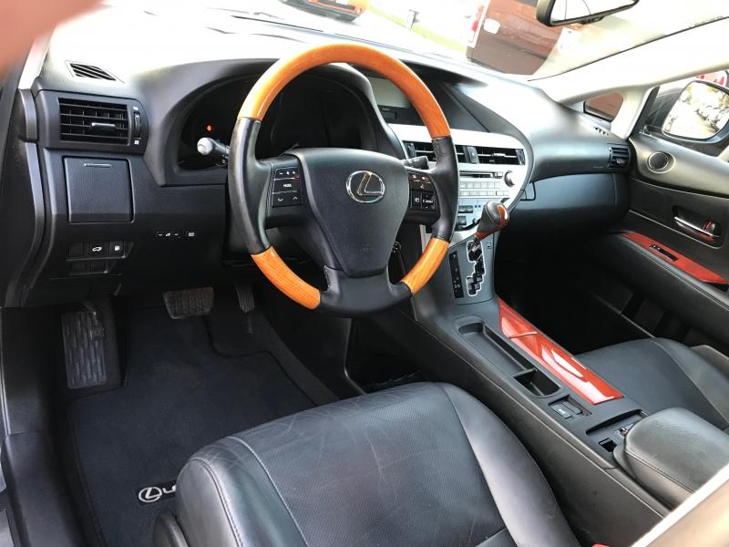 Lexus RX 350 2010 price $14,890