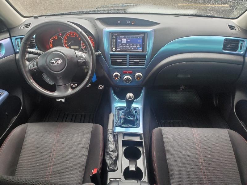 Subaru Impreza Wagon WRX 2013 price $14,499