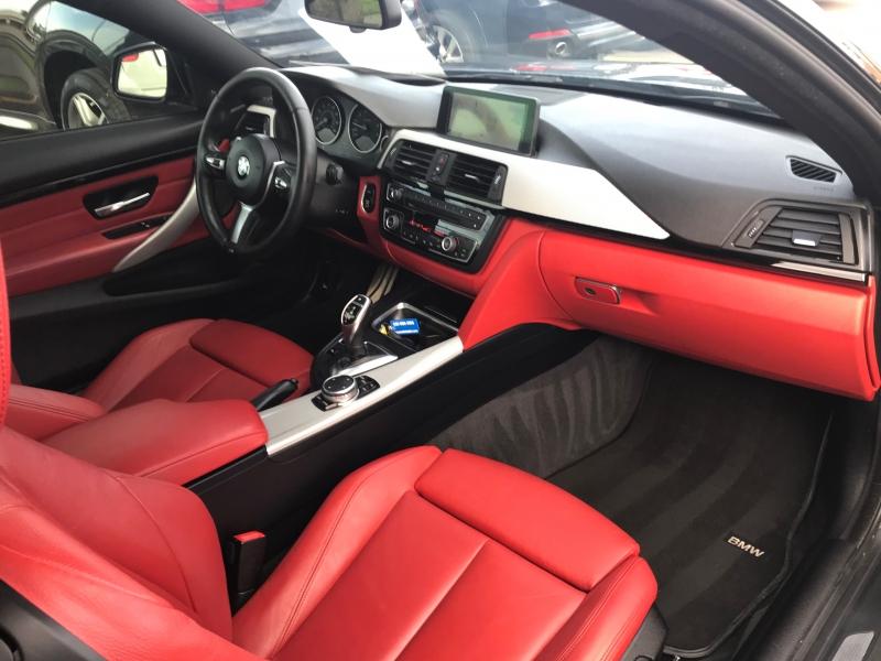 BMW 4 Series 2015 price $23,890
