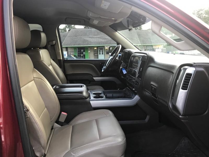 Chevrolet Silverado 1500 2014 price $25,890