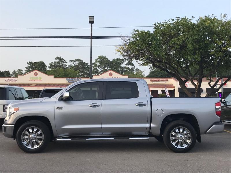 Toyota Tundra 2014 price $29,890