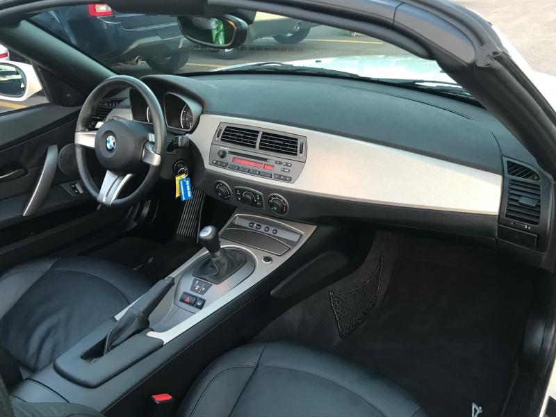 BMW Z4 2003 price $15,890
