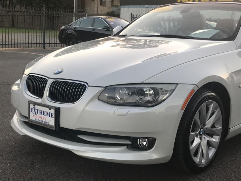 BMW 3-Series 2012 price $16,699
