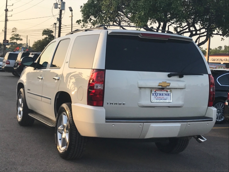 Chevrolet Tahoe 2014 price $24,890