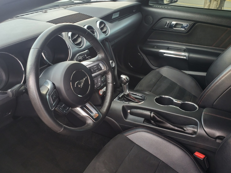 Ford Mustang 2016 price $29,890