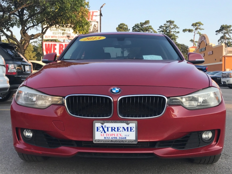 BMW 3-Series 2013 price $11,699