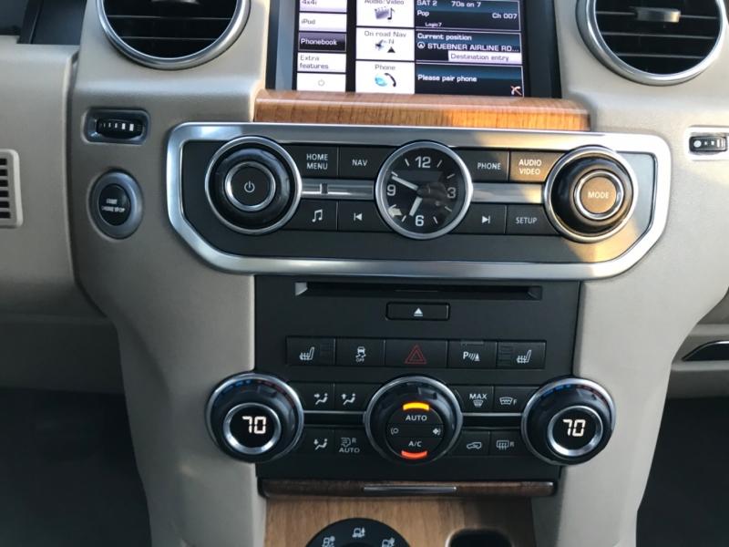 Land Rover LR 4 2012 price $16,890