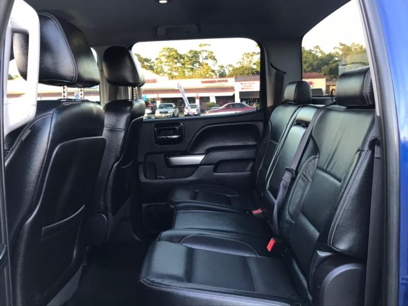 Chevrolet Silverado 1500 2014 price $19,890