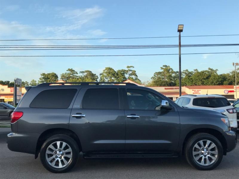 Toyota Sequoia 2014 price $23,890