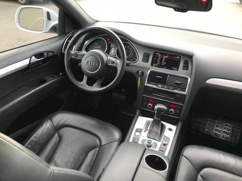Audi Q7 2014 price $18,890