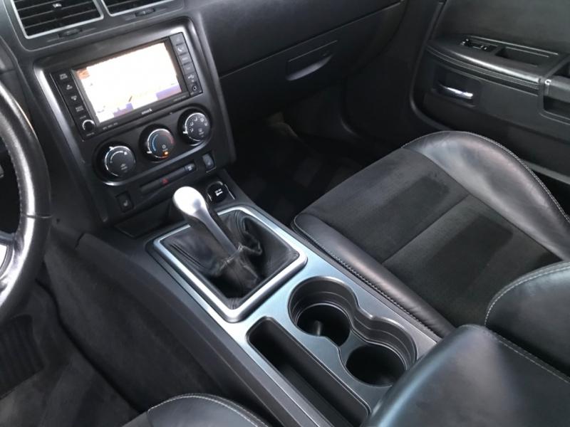 Dodge Challenger 2009 price $21,890
