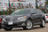 Toyota Venza *One Owner* 2010