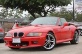 BMW Z3 Roadster *Manual Transmission* 1998