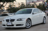 BMW 328i Coupe 2dr 2008