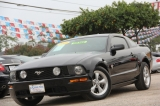 Ford Mustang GT 5-Speed 2009