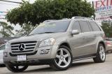 Mercedes-Benz GL-Class 2009