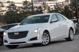Cadillac CTS Sedan 2015