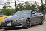 BMW 6-Series 2012
