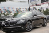 BMW 750Li 2011