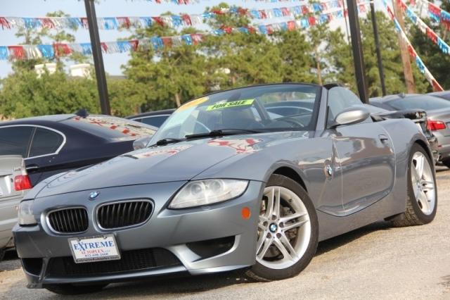 2007 BMW Z4