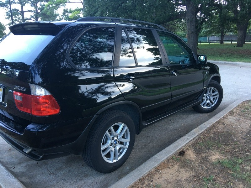 BMW X5 2004 price $5,995 Cash