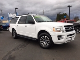 Ford Expedition EL 2017