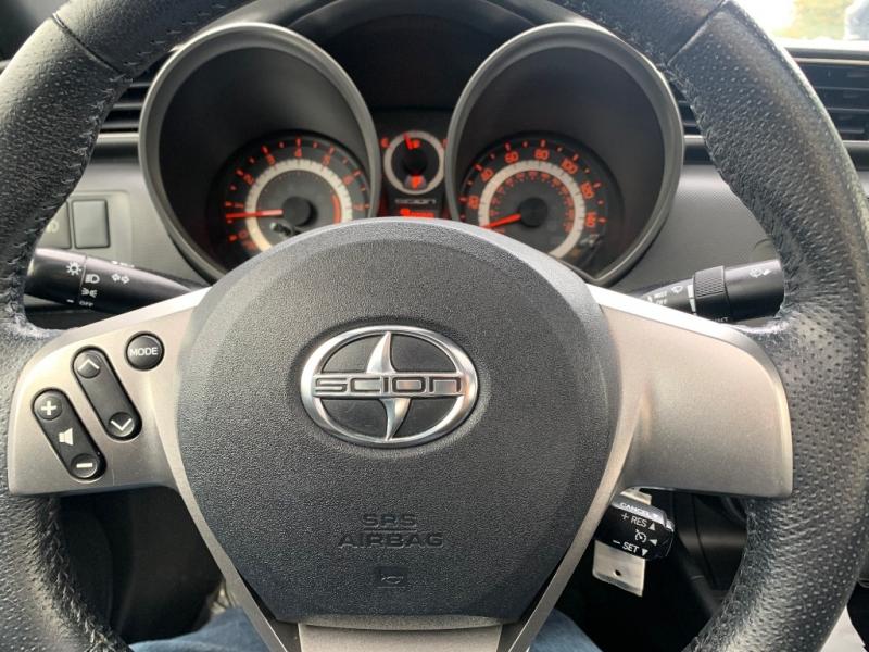 Scion tC 2013 price Sold