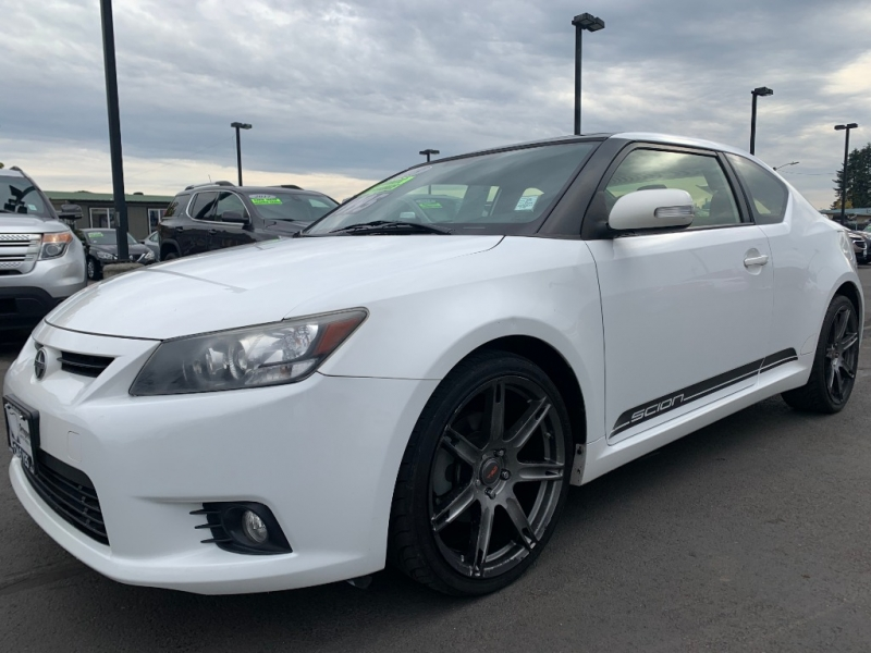 Scion tC 2013 price $10,995