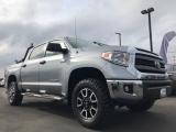 Toyota Tundra 4WD 2014