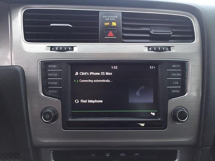 2016 Volkswagen Golf 4dr Hb Tsi Inventory Oregon Auto