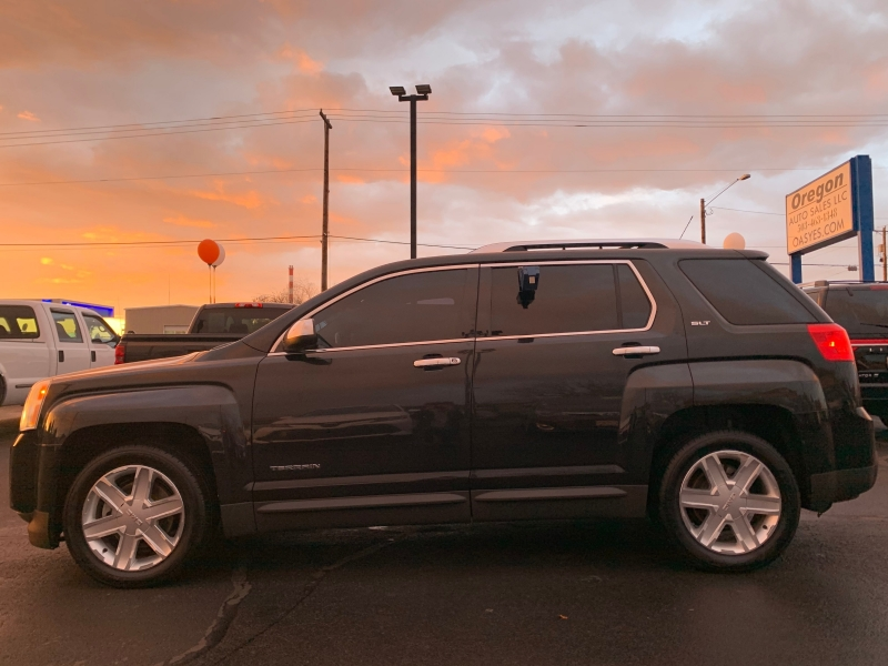 GMC Terrain 2010 price $10,995