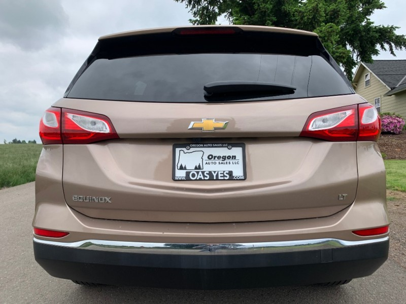 Chevrolet Equinox 2018 price 19,995