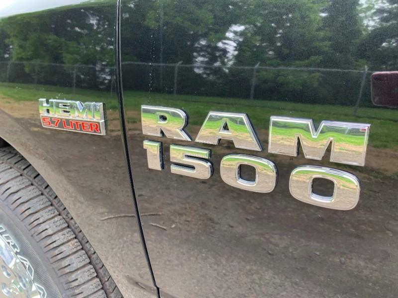 RAM 1500 2018 price 27,995