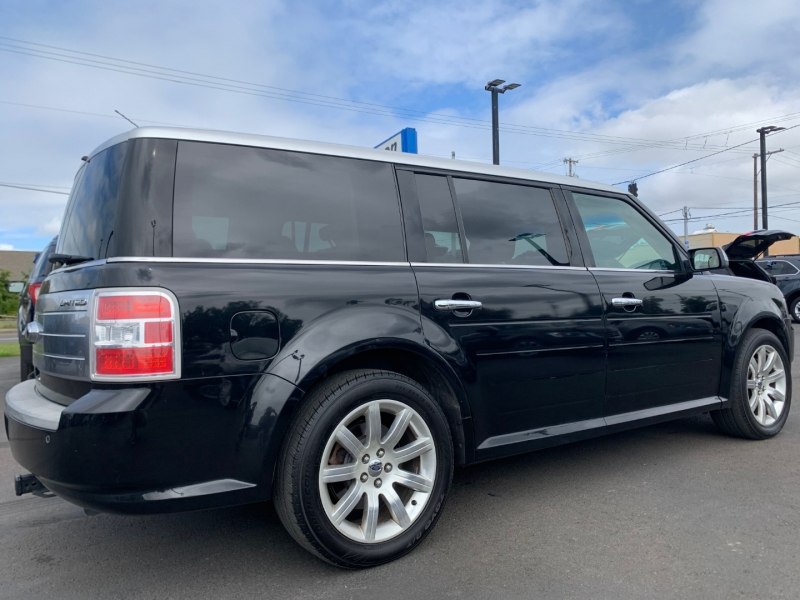 Ford Flex 2009 price $7,995