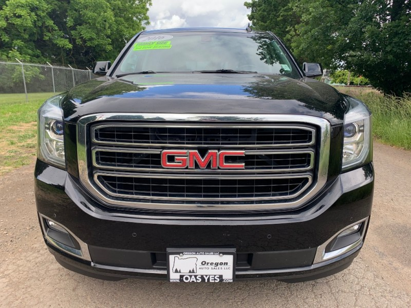 GMC Yukon XL 2016 price 36,995